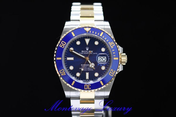 Immagine di ROLEX SUBMARINER REF. 126613LB