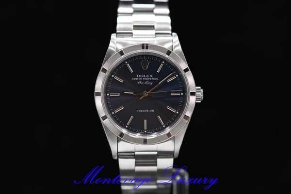 Picture of ROLEX AIR KING REF. 14010