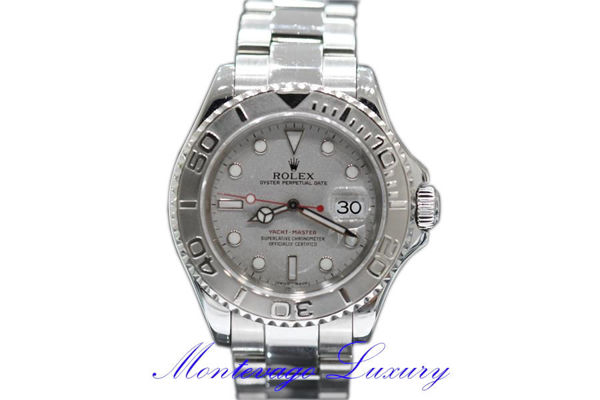 Picture of ROLEX YACHT MASTER REF. 16622