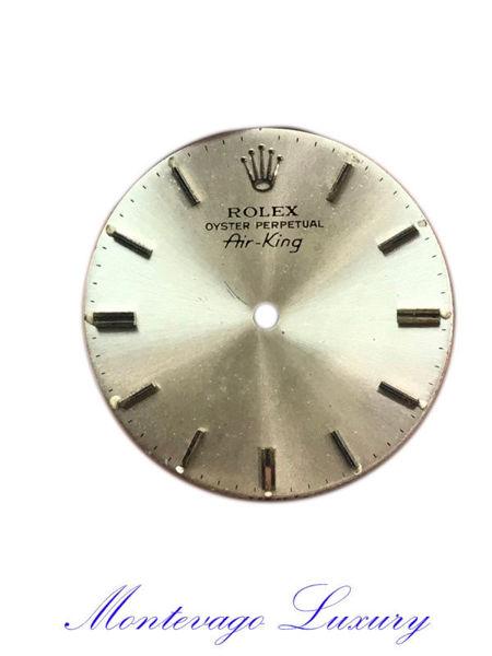 Picture of QUADRANTE ROLEX AIR KING 14000
